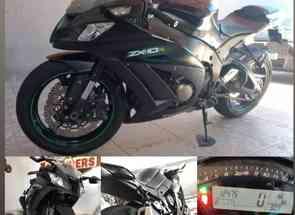 Kawasaki Ninja Zx-10/ Zx-10r 1000cc/30th Aniv. em Indaiatuba, SP valor de R$ 52.000,00 no Vrum