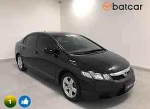 Honda Civic Sedan Lxs 1.8/1.8 Flex 16v Aut. 4p em Brasília/Plano Piloto, DF valor de R$ 35.500,00 no Vrum