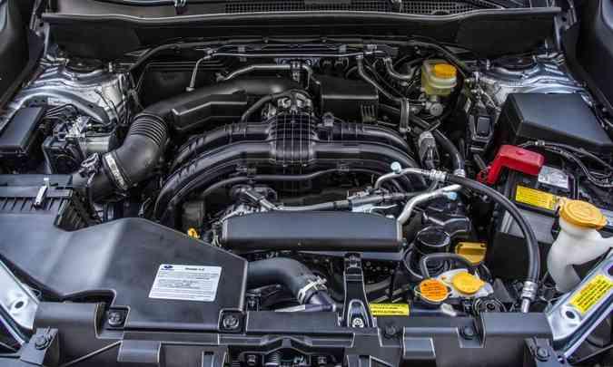 (foto: Subaru/Divulgação)