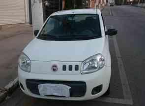 Fiat Uno Vivace 1.0 Evo Fire Flex 8v 3p em Piedade, SP valor de R$ 19.500,00 no Vrum