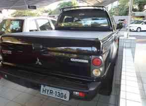Mitsubishi L200 Triton Hpe 3.2 CD Tb Int.diesel Aut em Cabedelo, PB valor de R$ 115.000,00 no Vrum