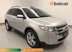 Ford Edge Limited 3.5 V6 24v Awd Aut. em Brasília/Plano Piloto, DF valor de R$ 57.500,00 no Vrum