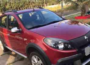 Renault Sandero Stepway Hi-flex 1.6 16v 5p Aut. em Goiânia, GO valor de R$ 32.000,00 no Vrum