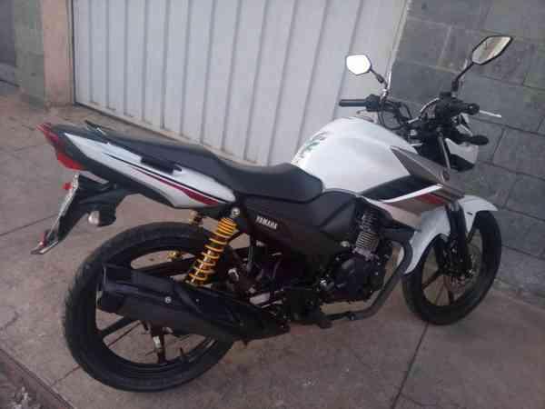 Yamaha Ys 150 Fazer Sed/ Flex 2019 R$ 12.000,00 MG VRUM