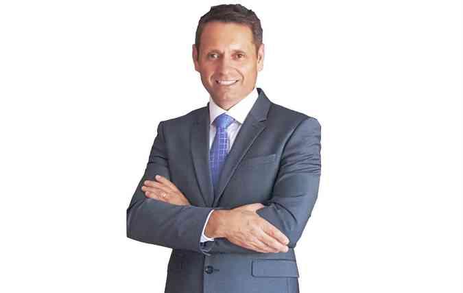 Executivo ficará no lugar de Martin Fritsches FOTO: BMW / Divulgação (foto: Executivo ficará no lugar de Martin Fritsches FOTO: BMW / Divulgação )
