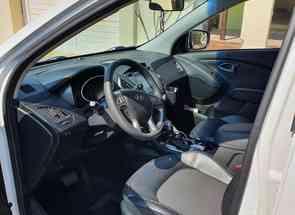 Hyundai Ix35 2.0 16v 2wd Flex Aut. em Brasília/Plano Piloto, DF valor de R$ 76.000,00 no Vrum