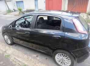 Fiat Punto Essence Dualogic 1.6 Flex 16v 5p em Contagem, MG valor de R$ 29.500,00 no Vrum