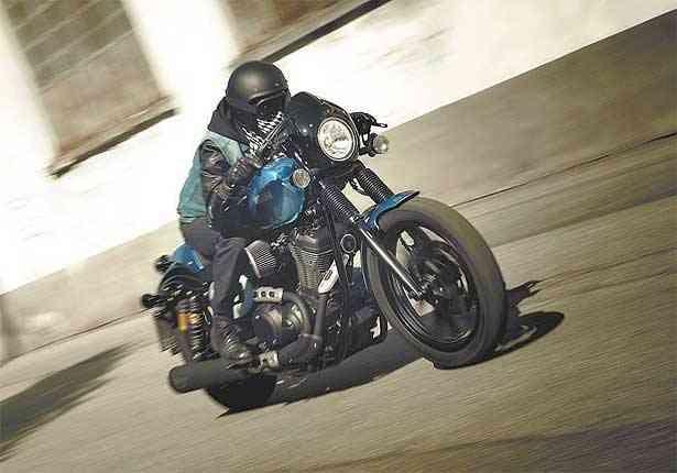 Modelo chega ao mercado mundial em maio - Yamaha / Divulgação