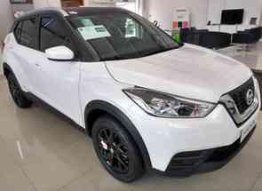 Nissan Kicks S 1.6 16v Flexstar 5p Mec. em Varginha, MG valor de R$ 78.900,00 no Vrum