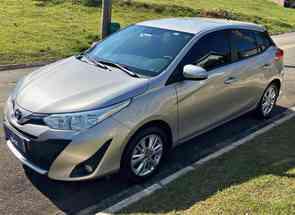 Toyota Yaris XL 1.3 Flex 16v 5p Aut. em Barueri, SP valor de R$ 73.900,00 no Vrum