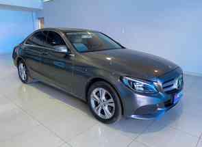 Mercedes-benz C-180 1.6 Turbo 16v/Flex 16v Aut. em Brasília/Plano Piloto, DF valor de R$ 99.800,00 no Vrum