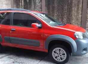 Fiat Uno Way Celeb. 1.0 Evo Fire Flex 8v 2p em Belo Horizonte, MG valor de R$ 19.500,00 no Vrum