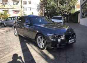 Bmw 320ia Modern/Sport Tb 2.0/A.flex/Gp 4p em Belo Horizonte, MG valor de R$ 129.900,00 no Vrum