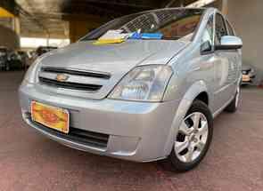 Chevrolet Meriva Joy 1.4 Mpfi 8v Econoflex 5p em Goiânia, GO valor de R$ 25.900,00 no Vrum