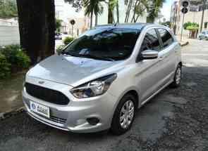 Ford Ka 1.0 Se/Se Plus Tivct Flex 5p em Belo Horizonte, MG valor de R$ 35.999,00 no Vrum