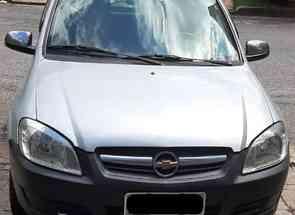 Chevrolet Celta Life/ Ls 1.0 Mpfi 8v Flexpower 5p em Belo Horizonte, MG valor de R$ 13.000,00 no Vrum