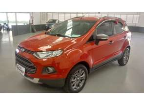 Ford Ecosport Freestyle 1.6 16v Flex 5p em Pouso Alegre, MG valor de R$ 49.500,00 no Vrum