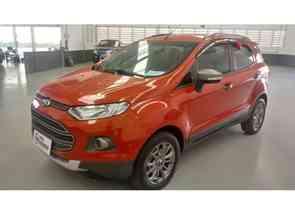 Ford Ecosport Freestyle 1.6 16v Flex 5p em Pouso Alegre, MG valor de R$ 49.500,00 no Vrum
