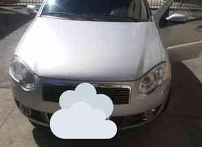 Fiat Siena Elx 1.4 Mpi Fire Flex 8v 4p em Belo Horizonte, MG valor de R$ 26.500,00 no Vrum