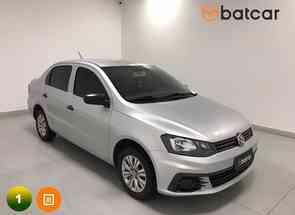 Volkswagen Voyage Comf/Highli. 1.6 MI T.flex 8v 4p em Brasília/Plano Piloto, DF valor de R$ 40.500,00 no Vrum