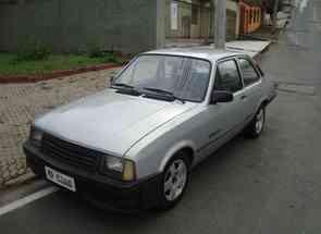 Chevrolet Chevette L / Sl / Sl/e / DL / Se 1.6 em Belo Horizonte, MG valor de R$ 8.800,00 no Vrum