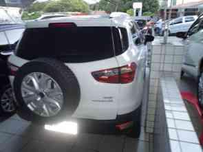 Ford Ecosport Titanium 1.6 16v Flex 5p