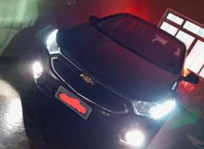 Chevrolet Prisma Sed. Ltz 1.4 8v Flexpower 4p Aut. em Santo André, SP valor de R$ 58.000,00 no Vrum