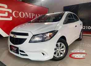 Chevrolet Prisma Sed. Joy/ Ls 1.0 8v Flexpower 4p em Belo Horizonte, MG valor de R$ 40.900,00 no Vrum