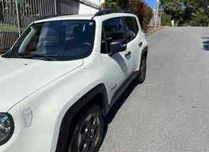 Jeep Renegade Sport 1.8 4x2 Flex 16v Mec. em Belo Horizonte, MG valor de R$ 77.000,00 no Vrum