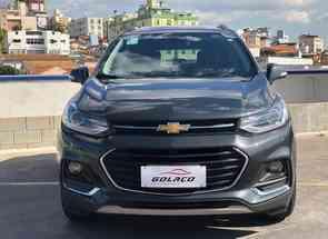 Chevrolet Tracker Premier 1.4 Turbo 16v Flex Aut em Belo Horizonte, MG valor de R$ 72.900,00 no Vrum
