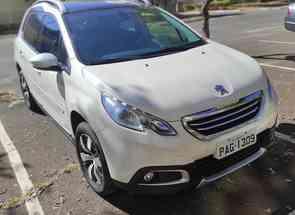 Peugeot 2008 Griffe 1.6 Flex 16v 5p Aut. em Brasília/Plano Piloto, DF valor de R$ 56.000,00 no Vrum