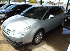 Citroën C4 Pallas Exclusive 2.0/2.0 Flex 16v Mec em Londrina, PR valor de R$ 29.000,00 no Vrum