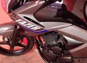 Yamaha Fz25 250 Fazer Flex em Limeira, SP valor de R$ 10.500,00 no Vrum