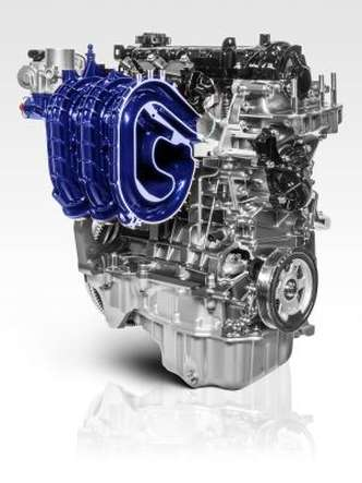 Adotado tardiamente pela Fiat, motor 1.0 três cilindros gera 72cv/77cv(foto: Fiat/Divulgação)