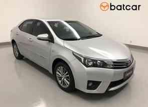 Toyota Corolla Xei 2.0 Flex 16v Aut. em Brasília/Plano Piloto, DF valor de R$ 74.500,00 no Vrum