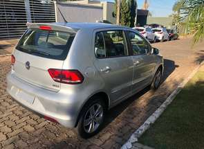 Volkswagen Fox Highline1.6 Flex 16v 5p em Brasília/Plano Piloto, DF valor de R$ 41.900,00 no Vrum