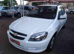 Chevrolet Celta Spirit/ Lt 1.0 Mpfi 8v Flexp. 5p em Londrina, PR valor de R$ 26.500,00 no Vrum