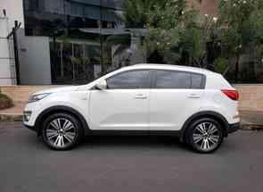 Kia Motors Sportage LX 2.0 16v/ 2.0 16v Flex Aut. em Belo Horizonte, MG valor de R$ 70.900,00 no Vrum