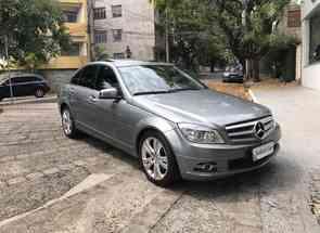 Mercedes-benz C-200 Cgi Avantgarde 1.8 16v 184cv Aut. em Belo Horizonte, MG valor de R$ 69.900,00 no Vrum