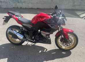 Kawasaki Z 300 Abs em Belo Horizonte, MG valor de R$ 21.000,00 no Vrum