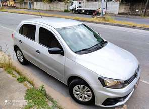 Volkswagen Gol Trendline 1.0 T.flex 12v 5p em Belo Horizonte, MG valor de R$ 0,00 no Vrum