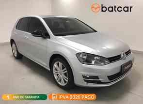 Volkswagen Golf Highline 1.4 Tsi 140cv Mec. em Brasília/Plano Piloto, DF valor de R$ 59.000,00 no Vrum
