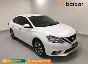 Nissan Sentra Sv 2.0 Flexstart 16v Aut. em Brasília/Plano Piloto, DF valor de R$ 64.500,00 no Vrum