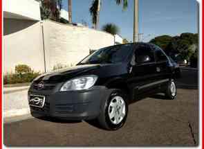 Chevrolet Celta Life/ Ls 1.0 Mpfi 8v Flexpower 5p em São Paulo, SP valor de R$ 8.500,00 no Vrum