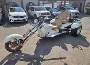 Magrão Triciclos Mt7 Chopper 1.6 Top. em Belo Horizonte, MG valor de R$ 0,00 no Vrum