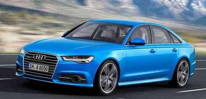 (foto: Audi/divulgação )