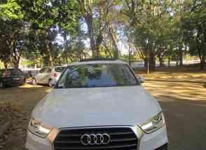 Audi Q3 1.4 Tfsi/Tfsi Flex S-tronic 5p em Brasília/Plano Piloto, DF valor de R$ 79.900,00 no Vrum