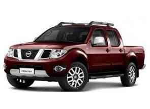 Nissan Frontier Sv At. CD 4x4 2.5 Tb Dies. Aut. em Divinópolis, MG valor de R$ 112.000,00 no Vrum