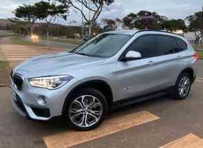 Bmw X1 Sdrive 20i 2.0/2.0 Tb Acti.flex Aut. em Belo Horizonte, MG valor de R$ 165.700,00 no Vrum