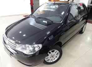 Fiat Palio 1.0 Cel. Econ./Italia F.flex 8v 4p em Londrina, PR valor de R$ 20.500,00 no Vrum